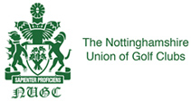 The Nottinghamshire Union of Golf Clubs